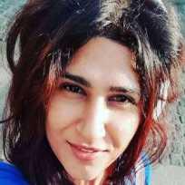 Sasha Tirupati