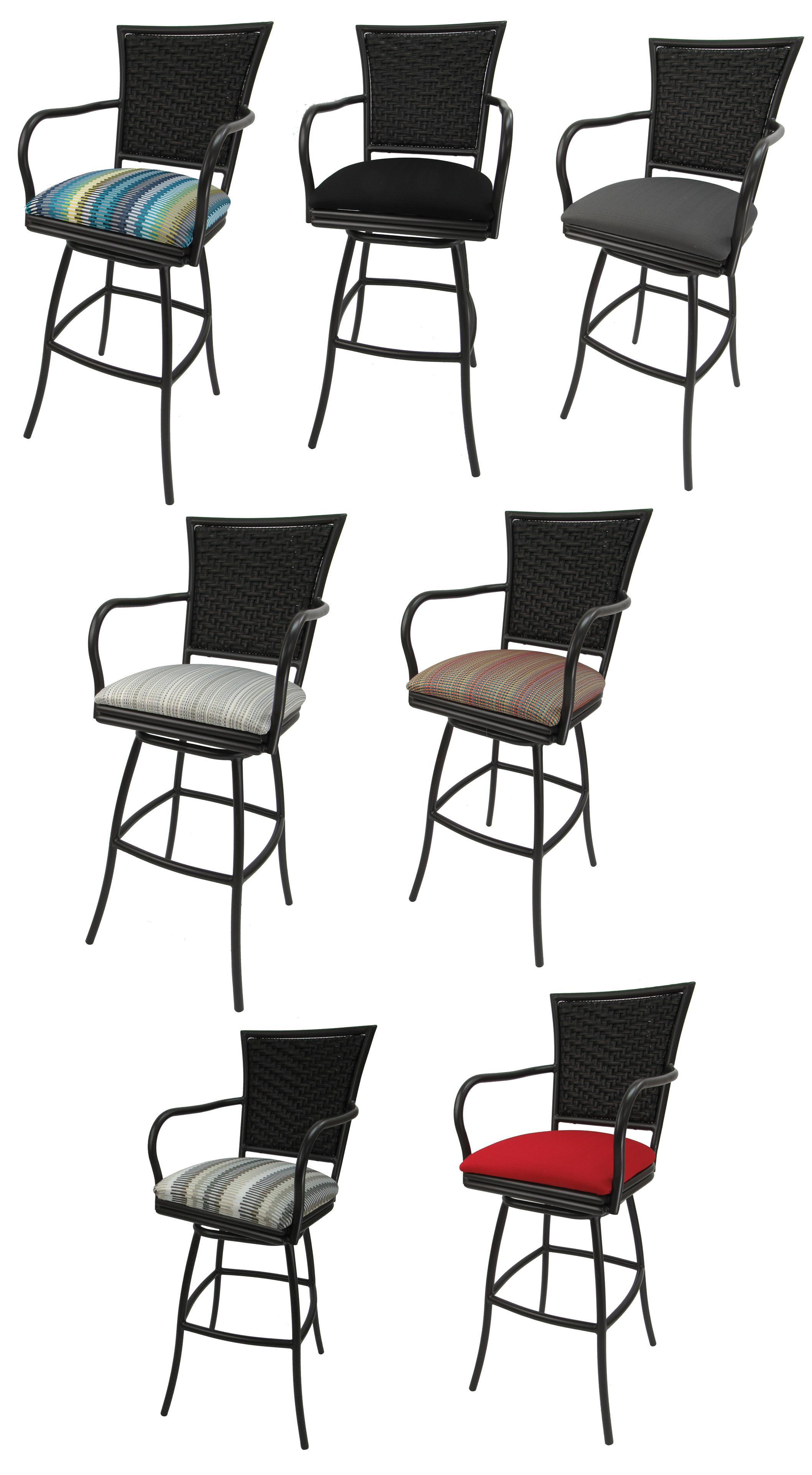 patio furniture accessories aqua