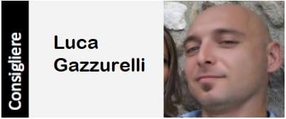 Luca Gazzurelli