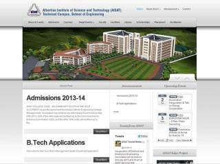 AISAT – Albertian Institute of Science & Technology