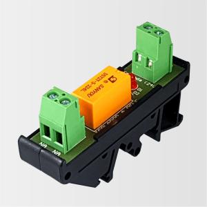 ID2901 – Isolador a relé – Borne relé