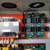 IE2002 - Insensibilizador Eletrônico de Suínos
