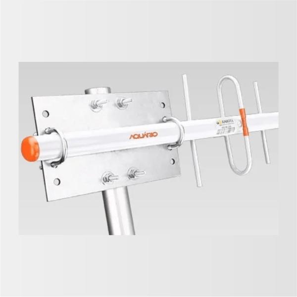 CF917 – Antena Yagi 17 dBi 900 MHz