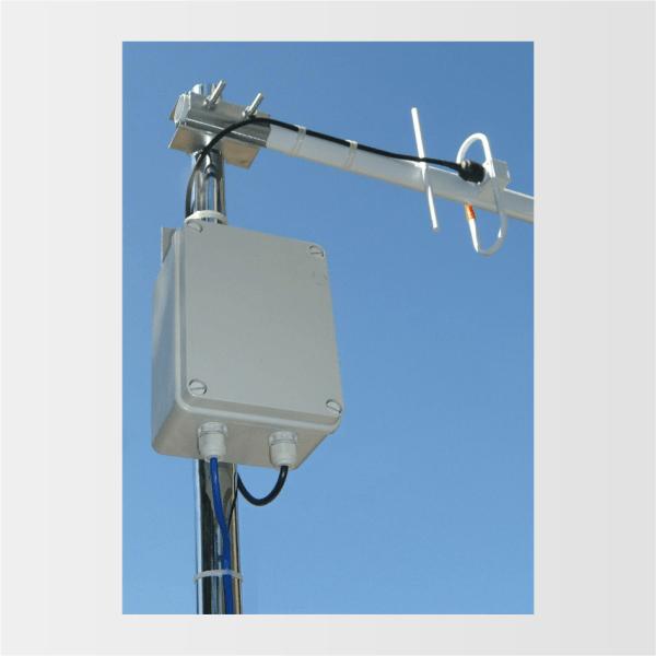 KIT RPE – Rádio em ponto elevado
