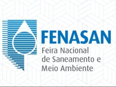 FENASAN 2021 - Congresso Nacional de Saneamento e Meio Ambiente