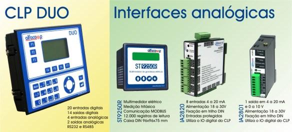 Produtos Alfacomp 2