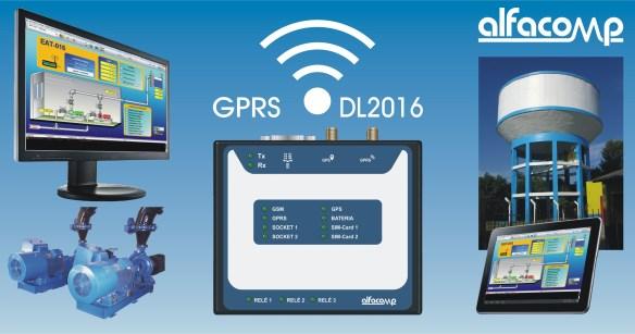 GPRS DL2016