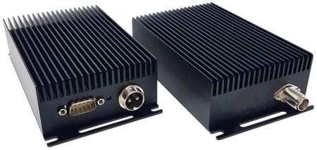 Rádio modem XZ-DT25