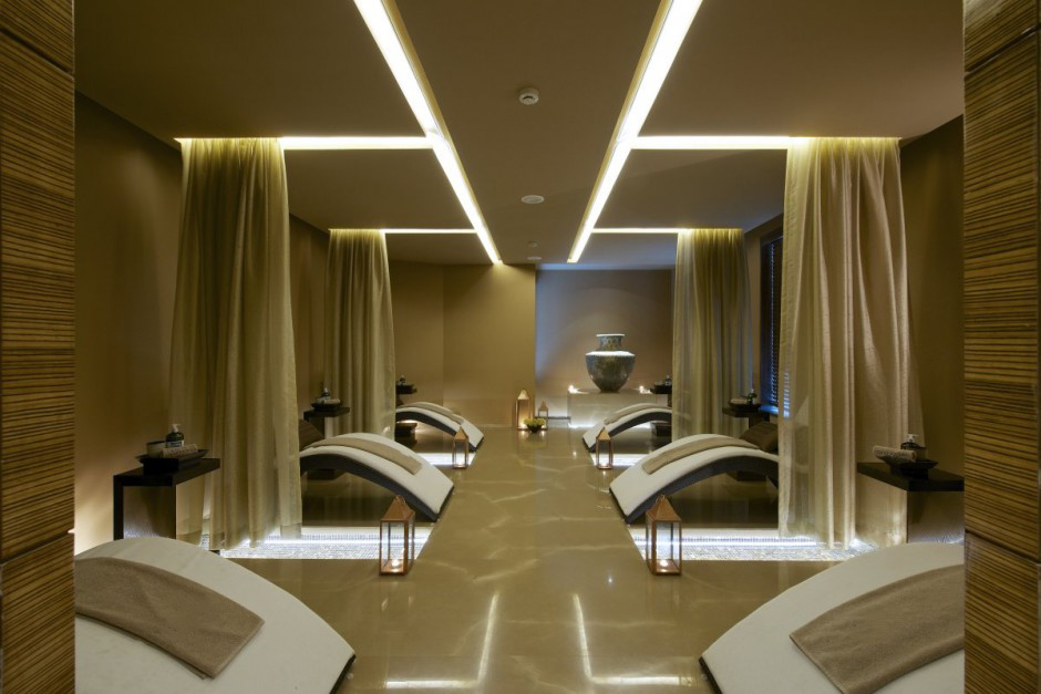 Spa interior Design   AL FAHIM INTERIORS Spa Interior Design