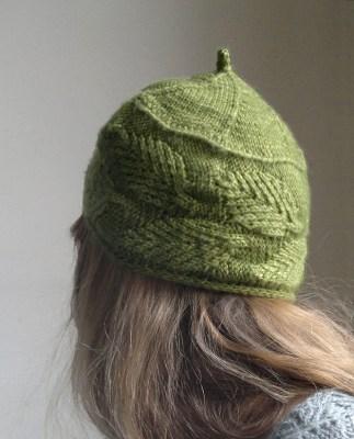 greens hatB 3