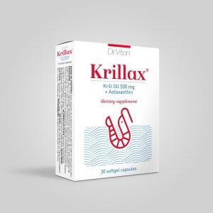 Krillax