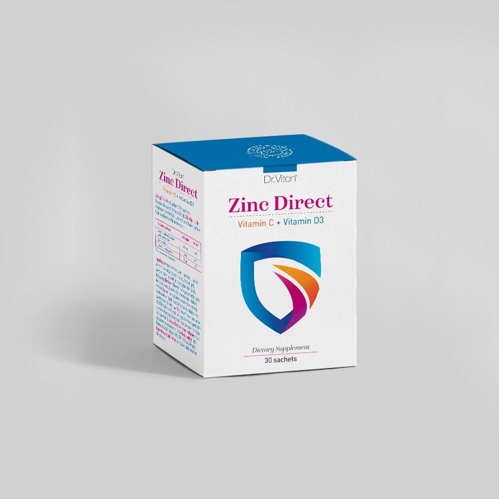 Zinc - Cink - ЦИНК