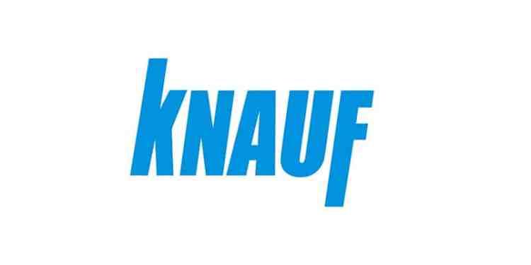 лого knauf
