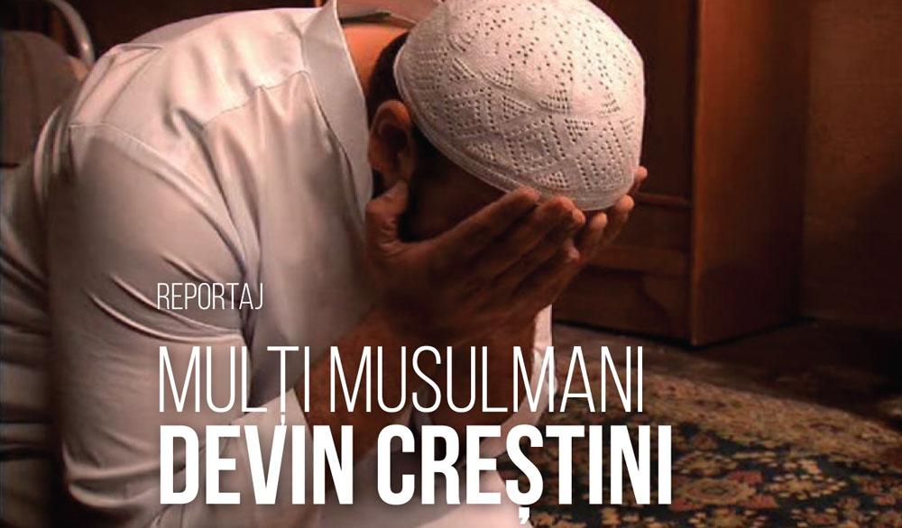 musulmani devin crestini