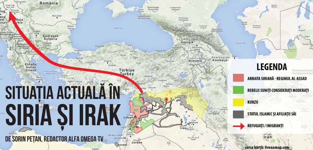 situatia siria irak header