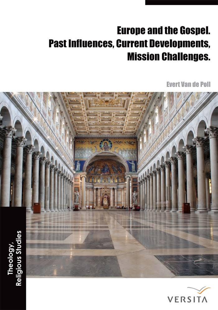 europa post crestina europe gospel