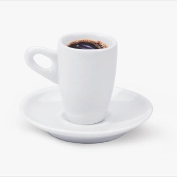 XICARA DE CAFE COM PIRES 70 ml - GENOVA