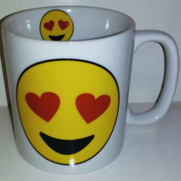 CANECA CHOCOLATE 300 ML- EMOTION APAIXONADO