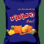 Bibiwa 3 in 1 Snack Mix