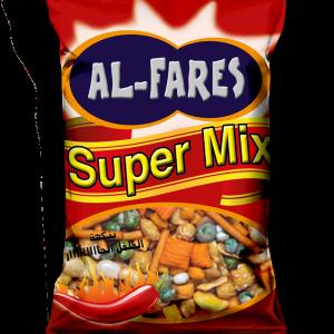 Al-Fares Super Mix