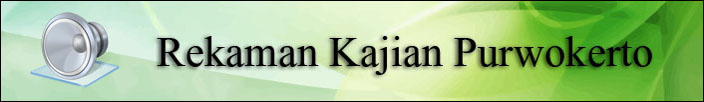 "Audio Taushiyah ""Indahnya Islam dalam Kehidupan Insan"""