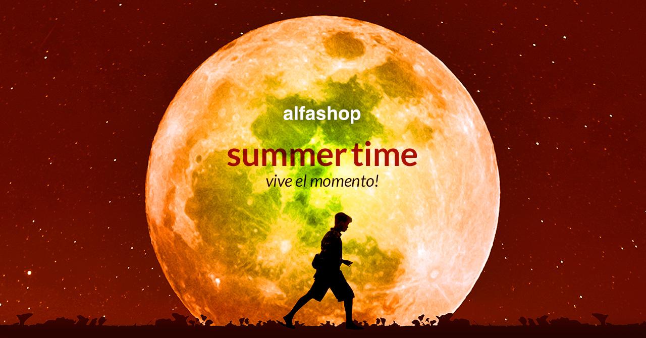 alfashop verano 2017