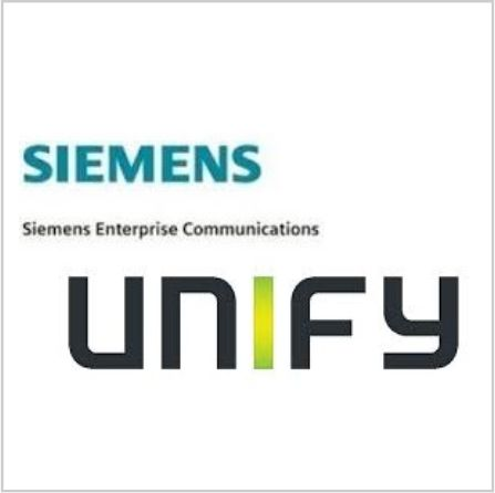 siemens-unify Home