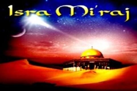 hadiah isra' mi'raj
