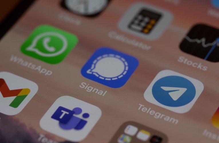 Telegramista tuli tammikuussa maailman ladatuin sovellus