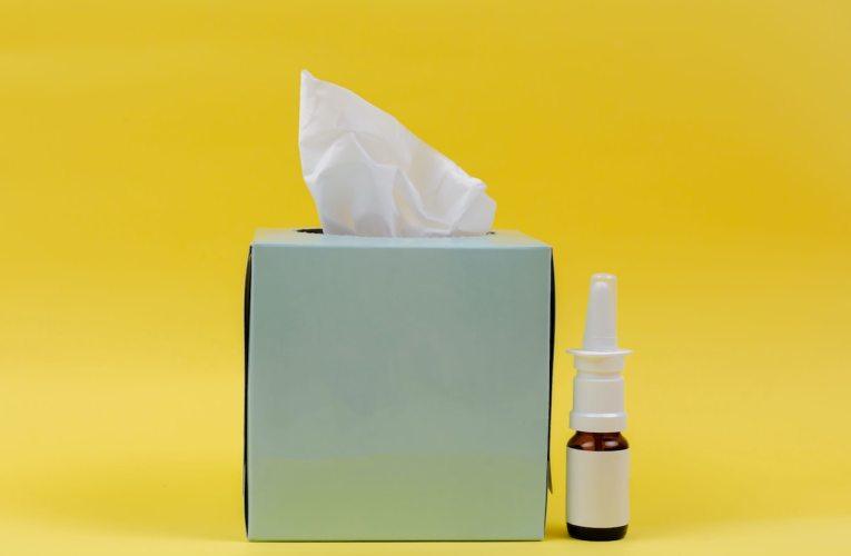 Nenäsuihkeet ja pillerit saattavat korvata koronapiikin