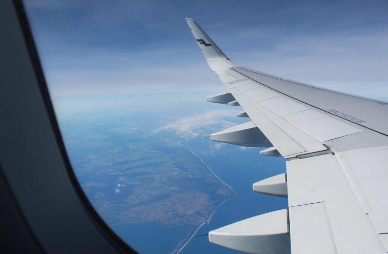 Pandemian runtelema Finnair lentää kesällä yli 60 kohteeseen