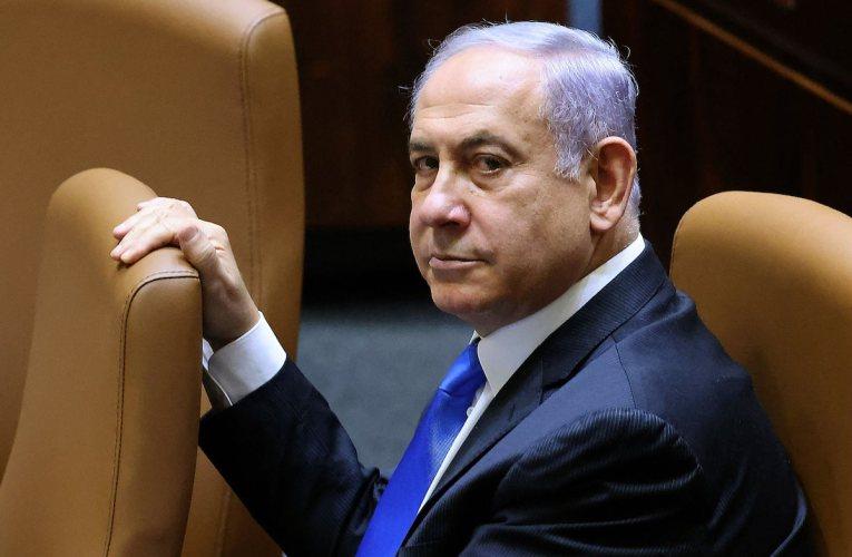 Israel sai uuden hallituksen