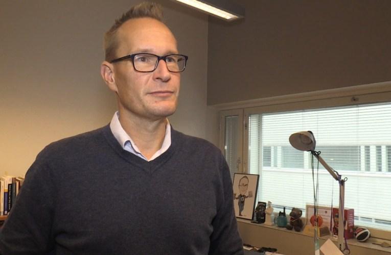 Markku Joki-Sipilä: Marin-ilmiöltä loppui bensa