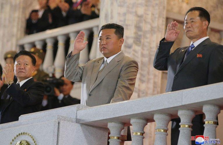 The Korea Times: Pohjois-Korea kertoo testanneensa uudentyyppistä pitkänkantaman risteilyohjusta