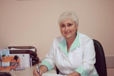 Врач-гастроэнтеролог, диетолог Майборода Ирина Степановна