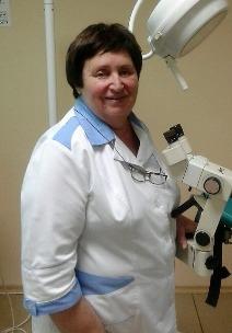 врач гинеколог Шептуха Валентина ивановна