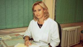 Гинеколог-эндокринолог Калашник Елена Борисовна