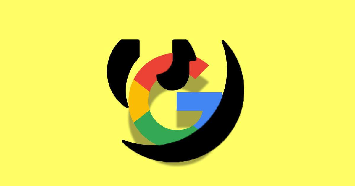 Is Google Stealing Lyrics?