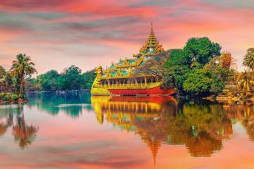 working remotely in Thailand