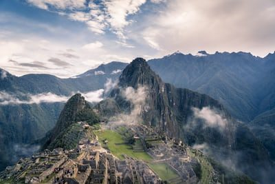 Top Five Places to Explore When You Travel to Peru