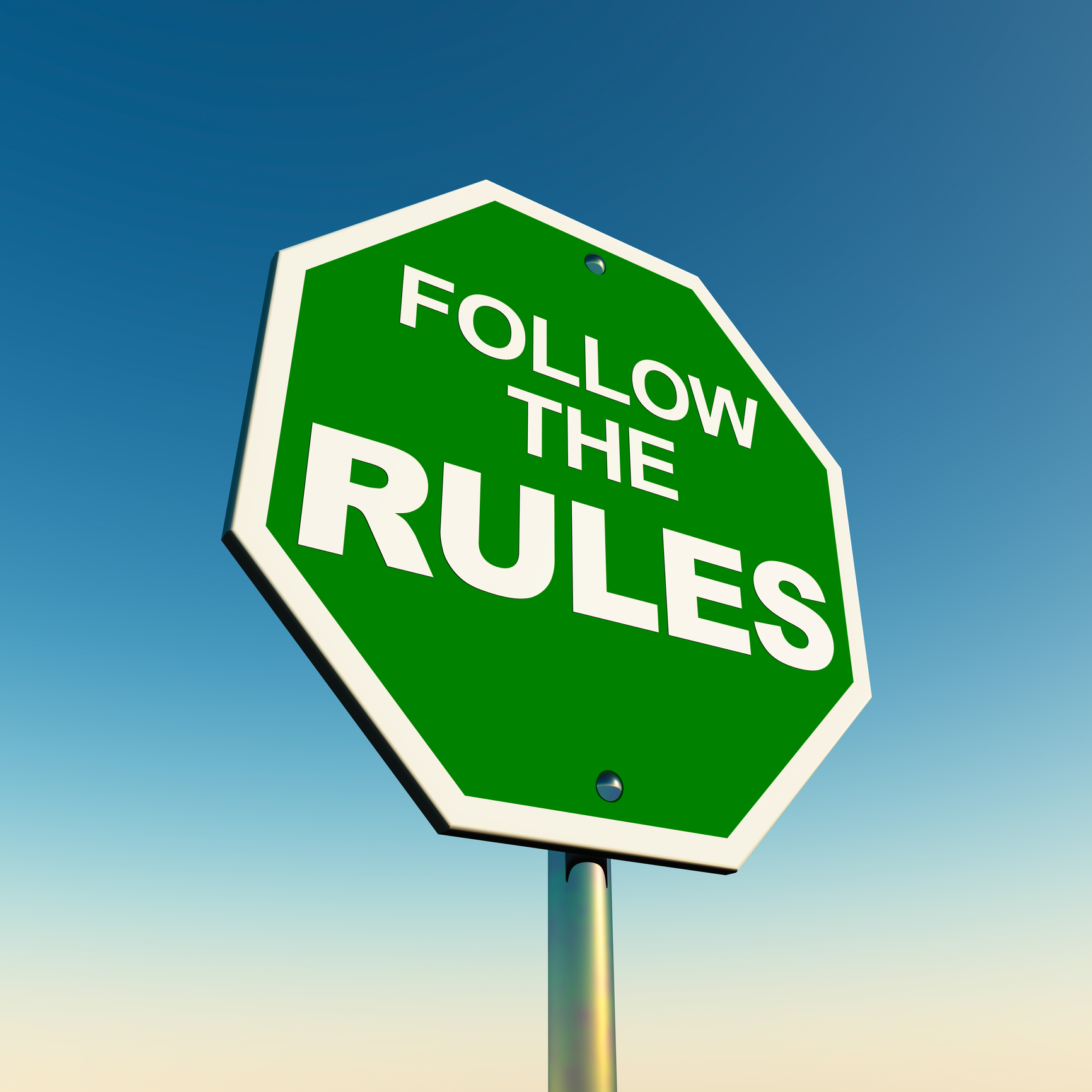 Is It Time For Law Firms To Break With The Rules When
