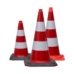 Traffic Cone - alferoz qatar