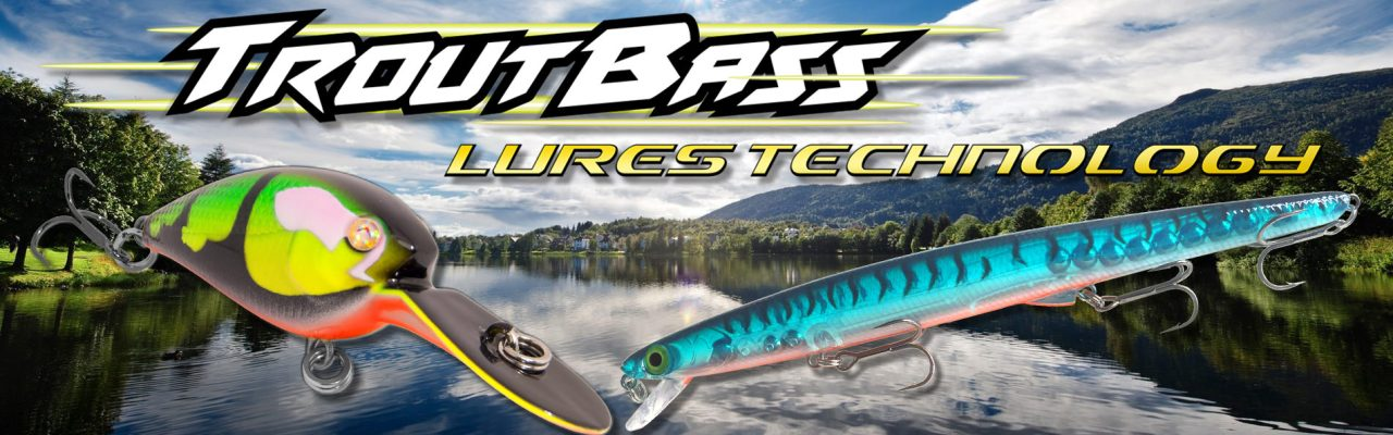 Troutbass Lures