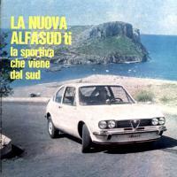 Alfasud - monografia