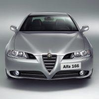 Alfa 166