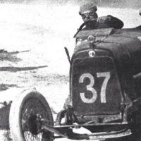 Sportowa historia Alfa Romeo (1910-1929) część 1