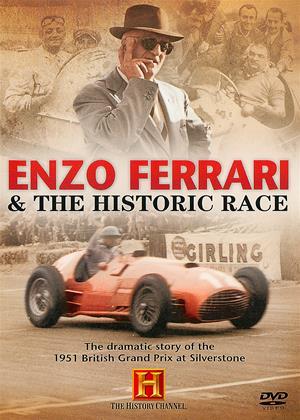 Enzo Ferrari i legendarna Alfa Romeo