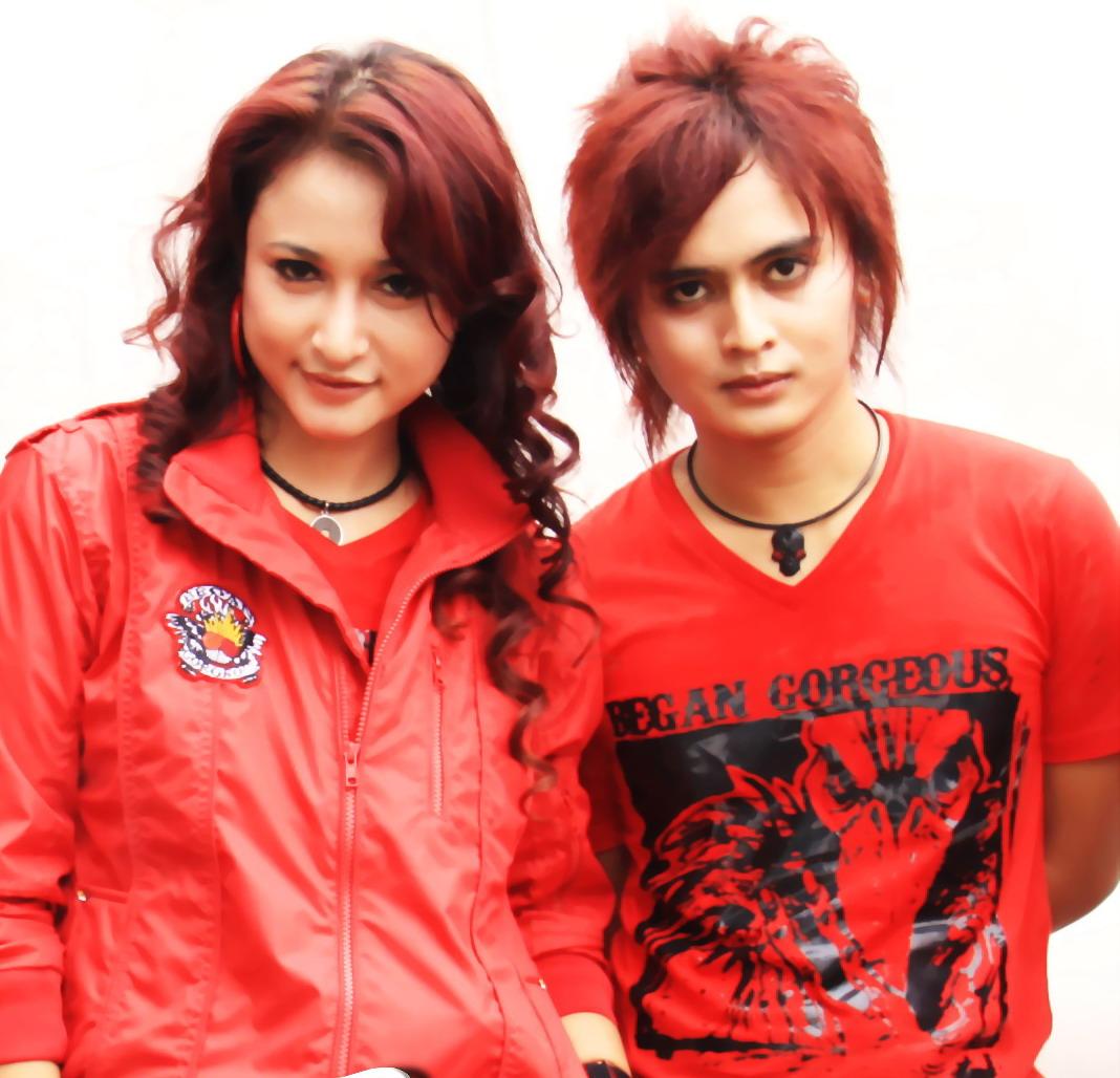 video rinada dan yurel