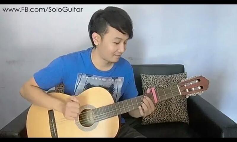 Nathan Fingerstyle, Master Gitar Fingerstyle asal Kendal Segera Mendunia..