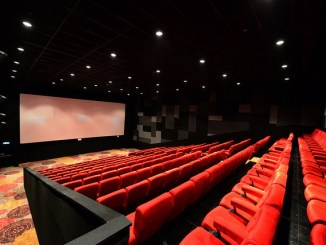 Cinemaxx Theater